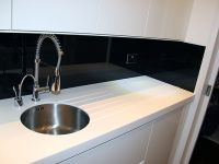 Hanex Solid Surface Kitchen Worktops
