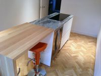 Marble Kitchen Worktops in Esher