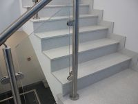 Quartz Stairs in Battersea