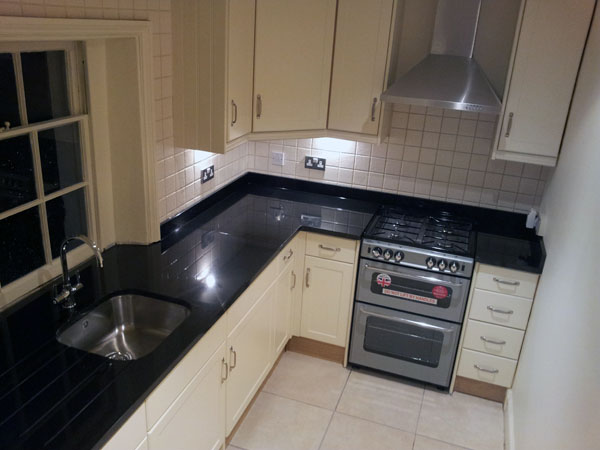 Granite Worktops : Pics Photos - Kitchen Granite Worktops